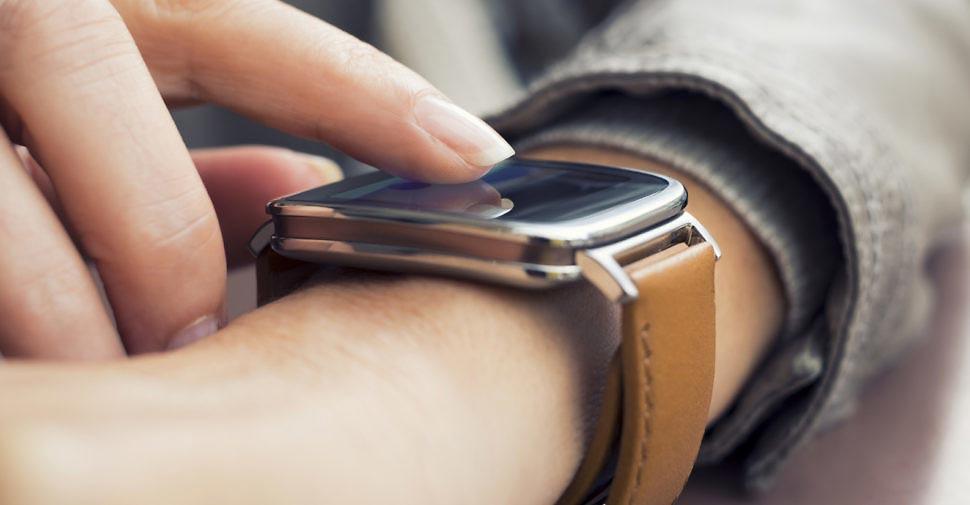 optimiser ergonomie montres connectees