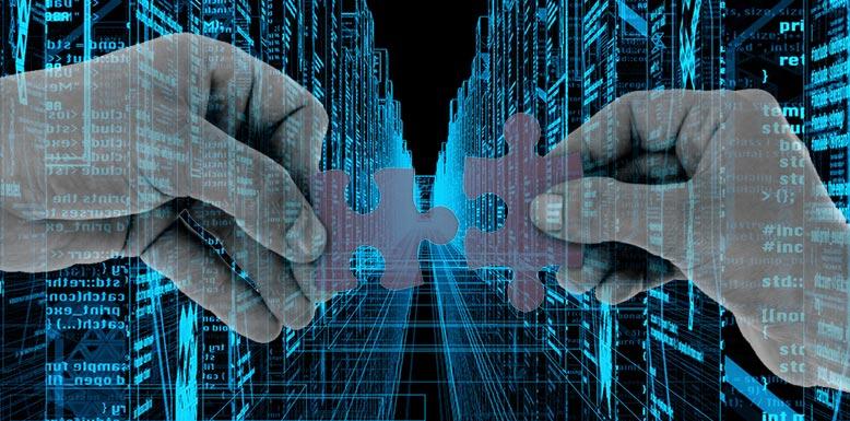 digital maintenir contact big data