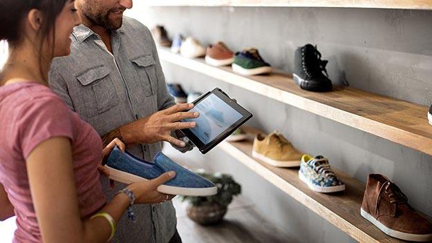 digital faciliter metier vendeurs