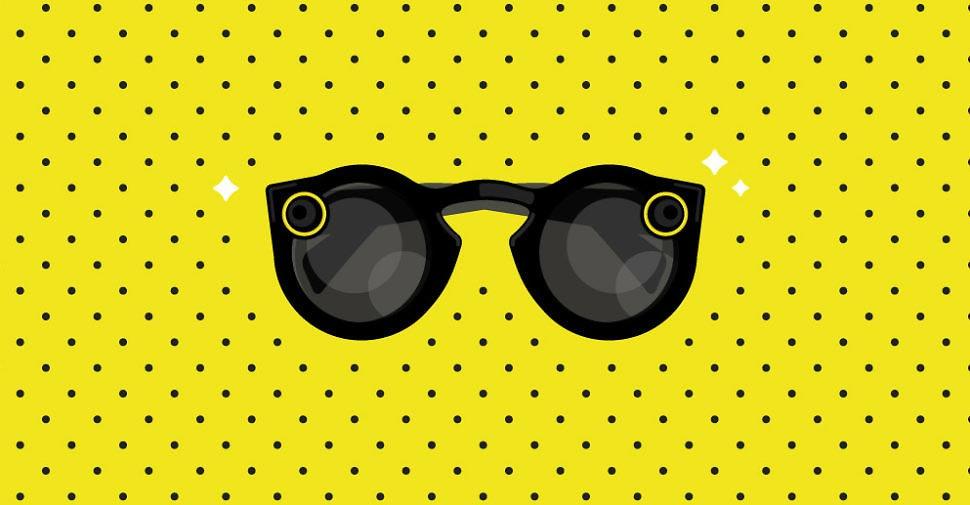 autopsie lunettes spectacles snapchat