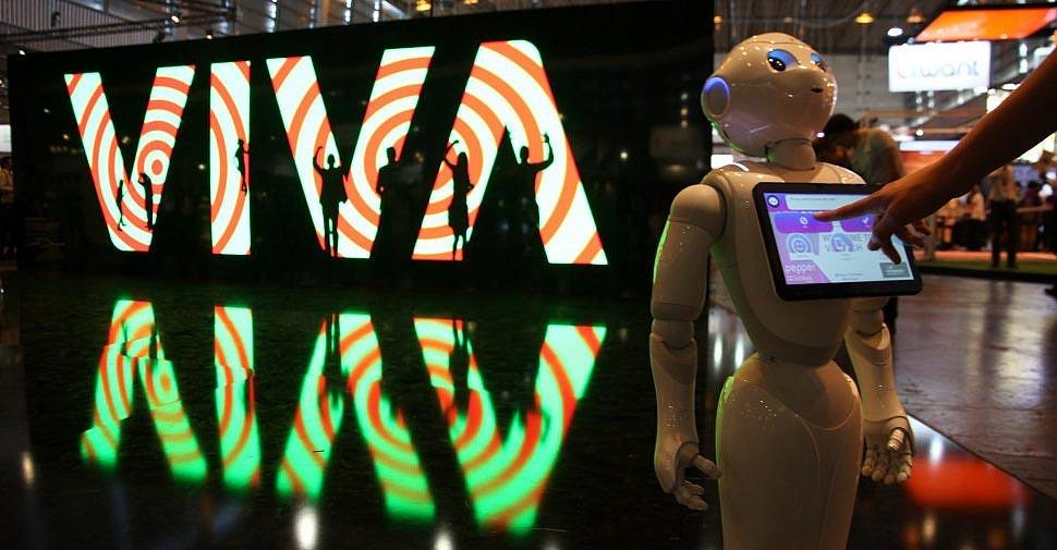 Viva Tech 2018 : La transformation culturelle et digitale