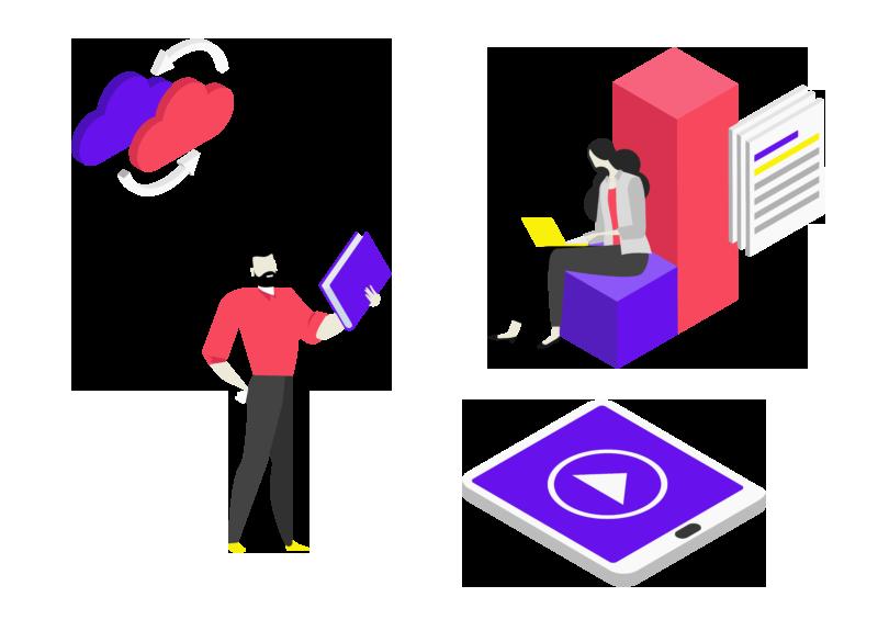 agence conseil transformation digitale recherche utilisateur