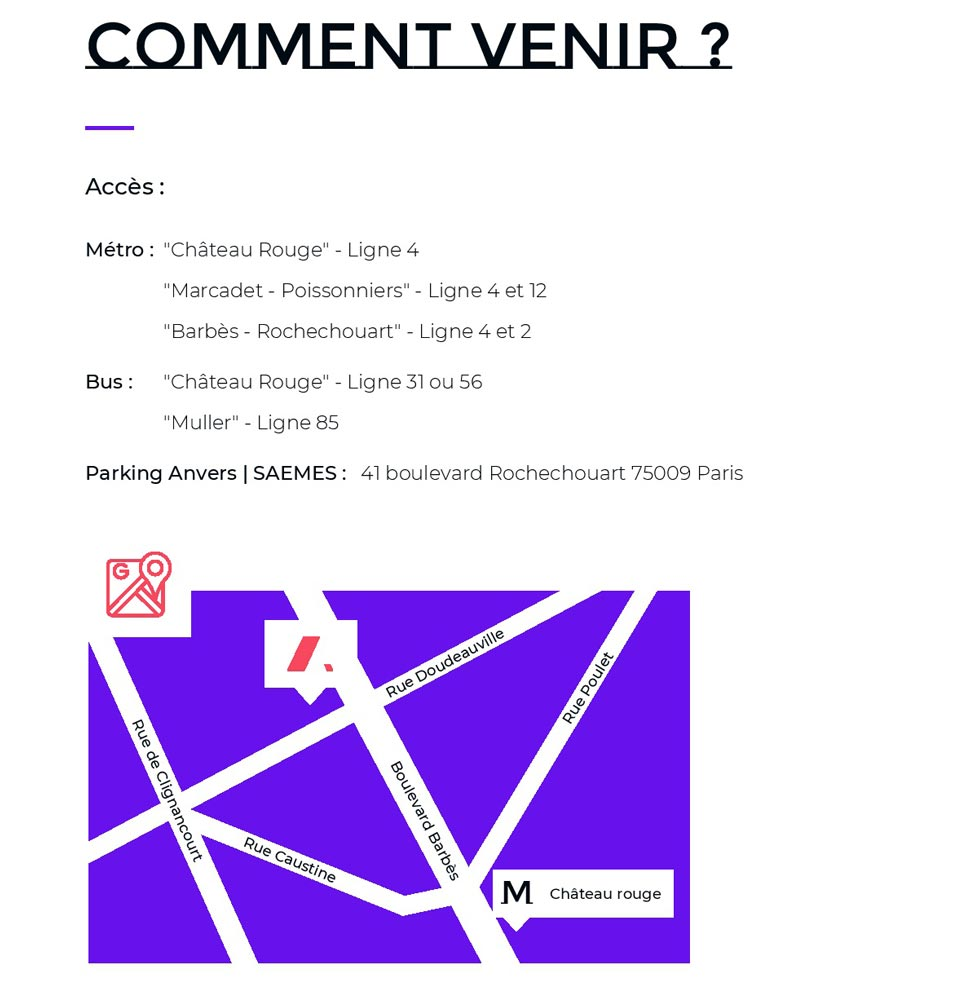 axance agence transformation digitale 43 boulevard barbes 75018 paris