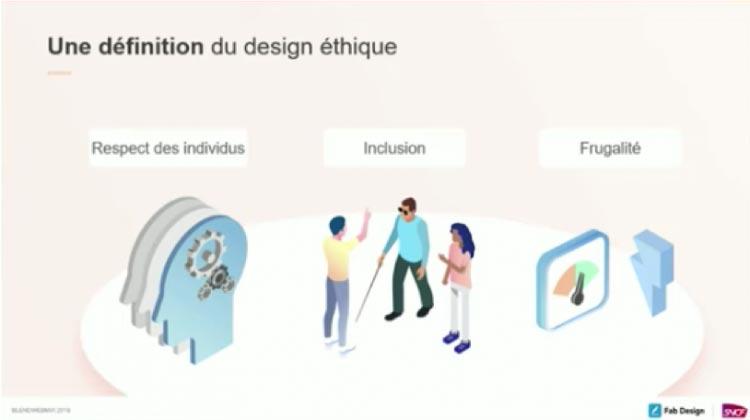 design ethique rime avec respect frugalite et inclusion florence tagger