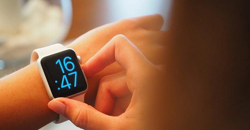iot objets connectes et innovations smartwatch