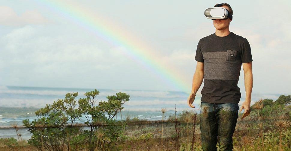 la realite virtuelle de plus en plus omnipresente dans notre quotidien