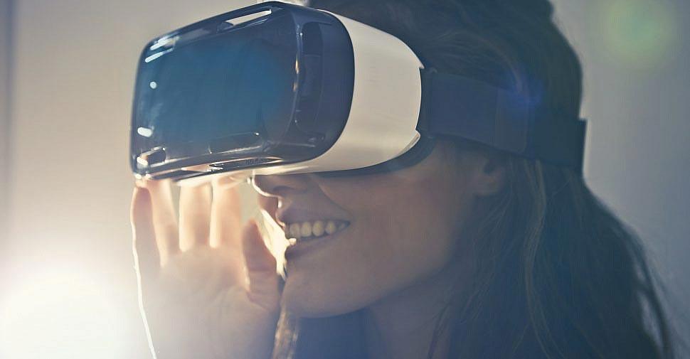realite virtuelle omnipresente quotidien