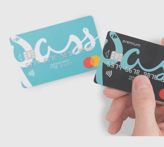 carte pass carrefour banque